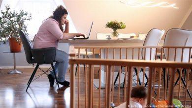 Photo of ما مدى أضرار العمل من البيت على جسم الإنسان؟