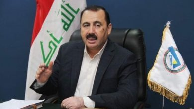 Photo of الدليمي : العراق بحاجة الى نهضة وطنية يقودها رجال دولة لا دويلات
