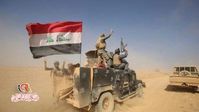 Photo of معلومات دولية.. داعش يتلقى مساعدات جوية في ثلاث محافظات عراقية