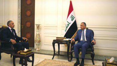 Photo of الكاظمي يتلقى ثاني دعوة لزيارة دولة عربية