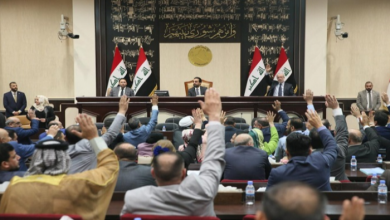 Photo of البرلمان العراقي يسعى لمحاسبة السعودية على جرائمها الارهابية