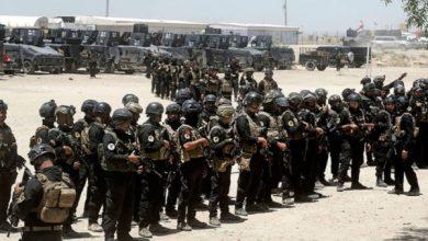 Photo of جهاز مكافحة الارهاب يوجه ضربة قاصمة لداعش بقتل والي العراق في دير الزور (تقرير)