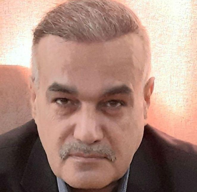 الدكتور عبد الحسين الوائلي