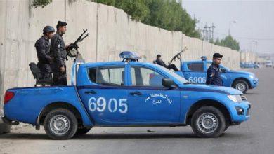 Photo of بعد تنفيذهم الجريمة صباحا.. شرطة بغداد تلقي القبض على قاتلين بوقت قياسي