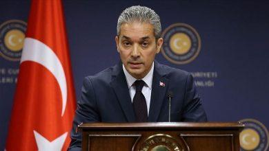 Photo of تركيا ترد على استدعاء سفيرها في بغداد .. نتطلع لتعاون العراق في مكافحة بي كا كا
