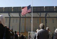 "Photo of ""تحالف الفتح"": السفارة الأمريكية تحولت لثكنة عسكرية في قلب بغداد"