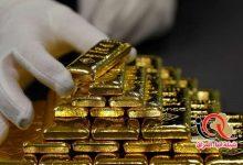 Photo of الذهب ينخفض مع استمرار صعود الدولار