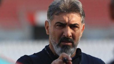 Photo of وفاة مدرب كرة قدم عراقي بارز بكورونا.. ودرجال ينعاه