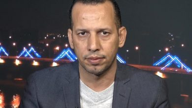 Photo of مسلحون يغتالون الخبير الأمني هشام الهاشمي في بغداد