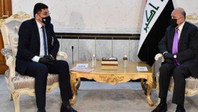 Photo of الخارجية العراقية: سندافع عن حقوقنا المائية ونعتمد على الحوار مع دول الجوار