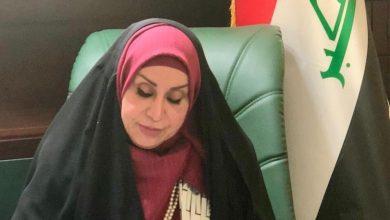 Photo of التميمي تنفي تعيينها مديرا عاما في وزارة المالية