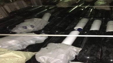 Photo of وصول 500 أسطوانة أوكسجين لمستشفيات البصرة من إيران