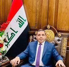 Photo of لجنة نيابية : ضرر كبير يصيب العراق من انخفاض مناسيب المياه القادمة من ايران