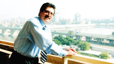 Photo of الكاظمي، صديقي فحسب