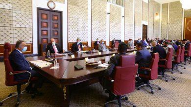 Photo of الحكومة العراقية تسحب قانون موازنة 2020 من البرلمان