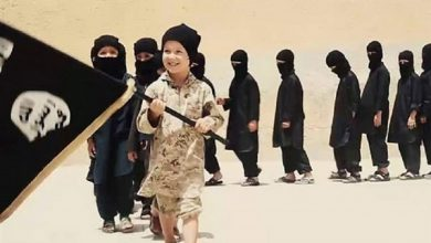 Photo of احتجاز اكثر من 600 طفل من ابناء الدواعش الأوربيين شمال شرق سوريا