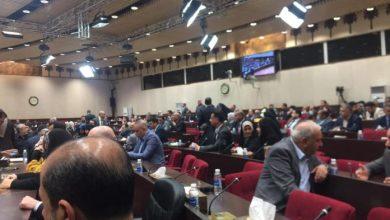 Photo of البرلمان يتحدث عن 'تعريق' قطاع النفط: 100 ألف عامل أجنبي ضمن عقود التراخيص!