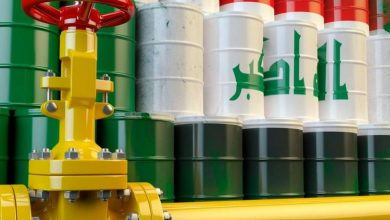 Photo of صادرات نفط العراق ترتفع إلى 2.8 مليون برميل يوميا في أكتوبر