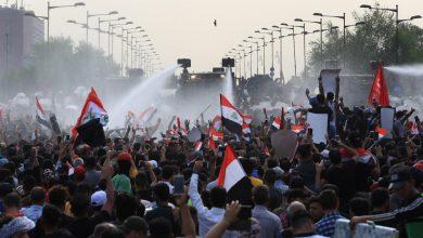 "Photo of عمليات بغداد: هذه حقيقة ""حالة الإنذار"" وإغلاق الخضراء"