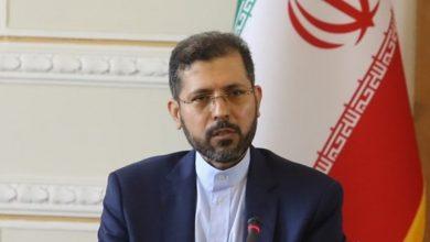 Photo of إيران تدرج سفير أمريكا في بغداد ضمن القائمة السوداء