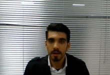 Photo of المكدام : التظاهرات مستمرة ولا تراجع عن مطالب الشهداء