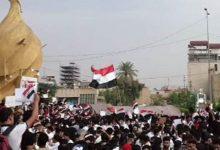 Photo of شرطة كربلاء: لم نقتحم ساحة الأحرار.. ولم نختطف متظاهرين.. اعتقلنا مطلوباً فقط