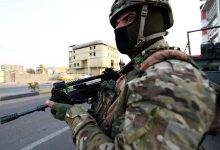 Photo of الاستخبارات العراقية تطيح بإرهابيين ينقلان مواد لوجستية وغذائية لولاية داعشية