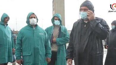 Photo of أمين بغداد: اتفاق مع الكهرباء بعدم شمول محطات تصريف المياه بالقطع المبرمج