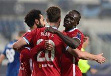Photo of دوري أبطال أوروبا.. ليفربول يذل أتالانتا بخماسية