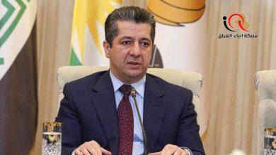 Photo of مجلس وزراء كردستان يطالب بغداد بإرسال جزء من حصة الإقليم لأربعة أشهر