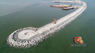 "Photo of الخدمات النيابية ""قلقة"" ازاء تأخر ميناء الفاو وتحذر من اي تسويف او مماطلة"