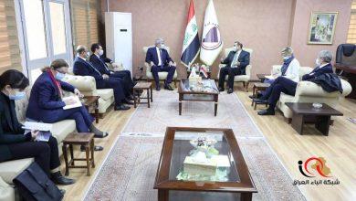 Photo of وزير التخطيط: إدراج مشروع قطار بغداد المعلق ضمن الموازنة الاستثمارية لعام 2021