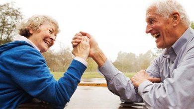 Photo of النساء تعيش عمراً أطول من الرجال! إليكم السبب