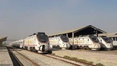 Photo of عاجل … السكك الحديدية : دراسات شاملة ربط العراق بشبكة مع الدول الجوار