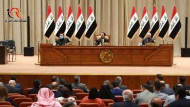 Photo of الساعدي: الحكومة والبرلمان في صمت مريب ازاء التعديلات الدستورية