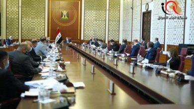 Photo of مجلس الوزراء العراقي يحدد 10 أكتوبر المقبل موعدا جديدا لإجراء الانتخابات المبكرة