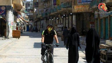 """Photo of """"الخطر الاكبر"""" يحوم حول العراق: لن يحصل العراقيون على """"لقاح كافي لكورونا""""… """"توطن الفيروس"""" لامحال منه وهذا ماسيحصل!"""