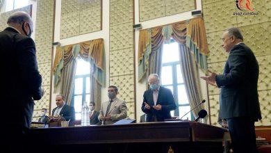 Photo of المجلس الوزاري للأمن الوطني يعقد جلسة استثنائية برئاسة الكاظمي