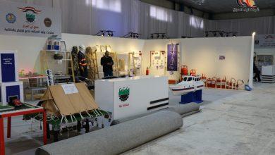 Photo of التجارة: انطلاق معرض صنع في العراق الخامس بدءا من الاحد المقبل
