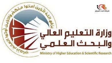 Photo of التعليم تقرر جعل امتحانات الدراسات العليا حضورياً للاختصاصات كافة
