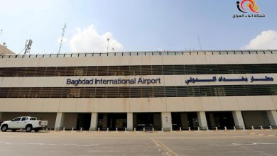 Photo of قصف صاروخي على مطار بغداد