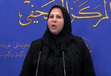 Photo of عالية نصيف تصوب ضد 'مسؤول كبير' في وزارة الداخلية وتدعو الغانمي إلى التدخل