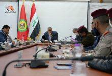 Photo of إقالة 5 قادة أمنيين على خلفية تفجيري بغداد