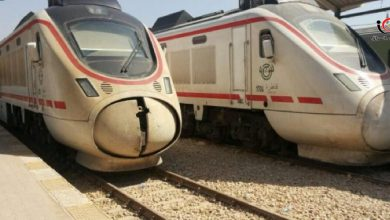 Photo of العراق يعلن مشروعا استثماريا لخط سكك حديد من الفاو الى زاخو