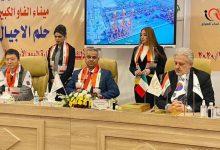 Photo of الدراجي يطالب وزارة النقل بنشر تفاصيل التعاقد مع شركة دايو بشأن ميناء الفاو