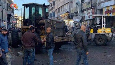 Photo of إعادة إفتتاح شارعي الصدرية بعد إغلاق دام 10 سنوات