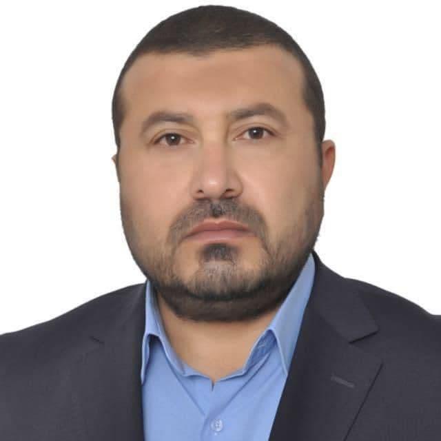 حيدر عبد الجبار البطاط