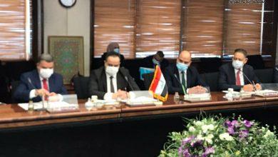 Photo of وزير التجارة : بحثنا مع المسؤولين في الجمهورية الاسلامية الملفات الاقتصادية والتجارية المشتركة