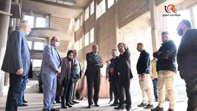 Photo of الثقافة تطلق مشروع تأهيل وترميم البيوت التراثية بالبصرة