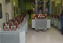 Photo of الصناعة تجهز كهرباء الوسط بـ 25 محولة توزيع